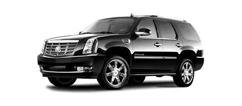 SUV Cadillac Escalade