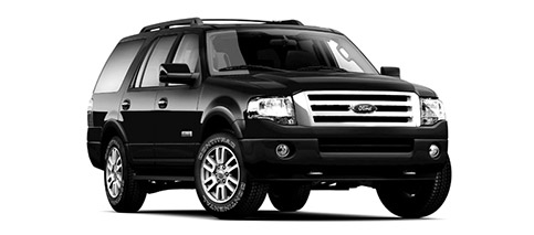 SUV Ford Expedition