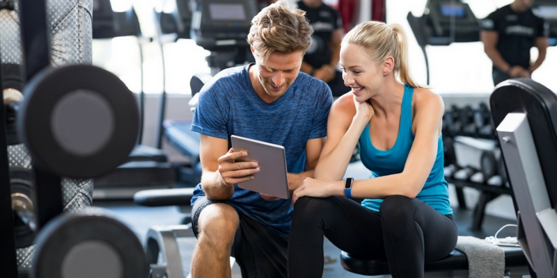 Personal Training FIT Choice USA
