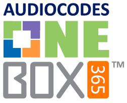 audio codes - one box