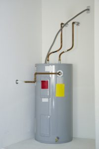 Water heater service from our Edwardsville Plumber