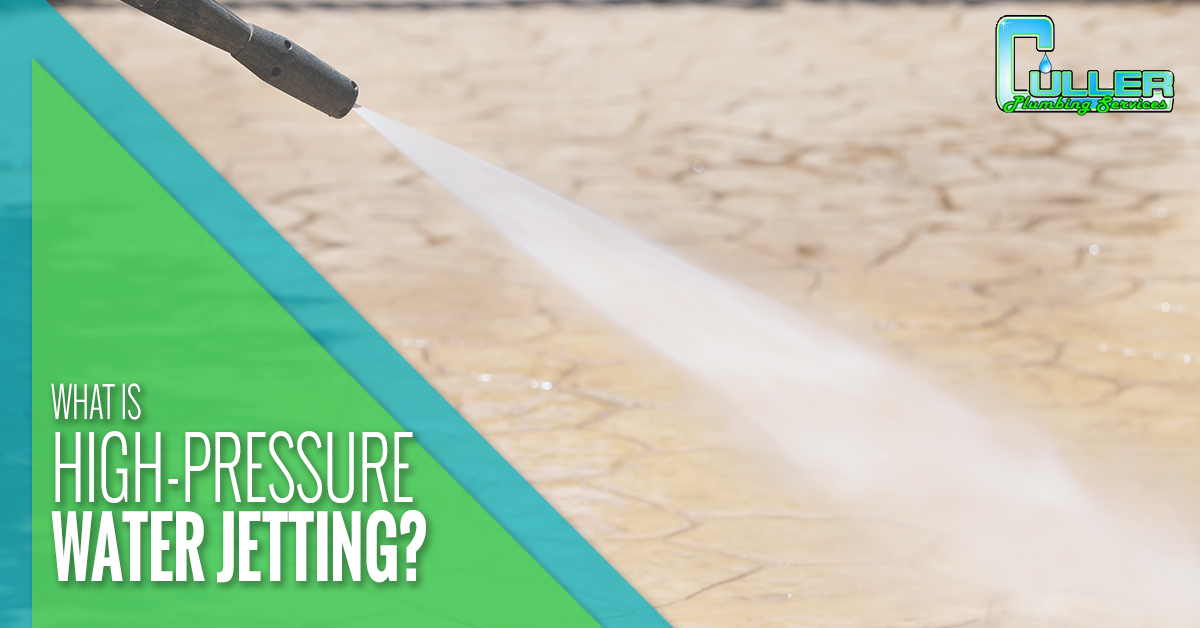 What Is High-Pressure Water Jetting_