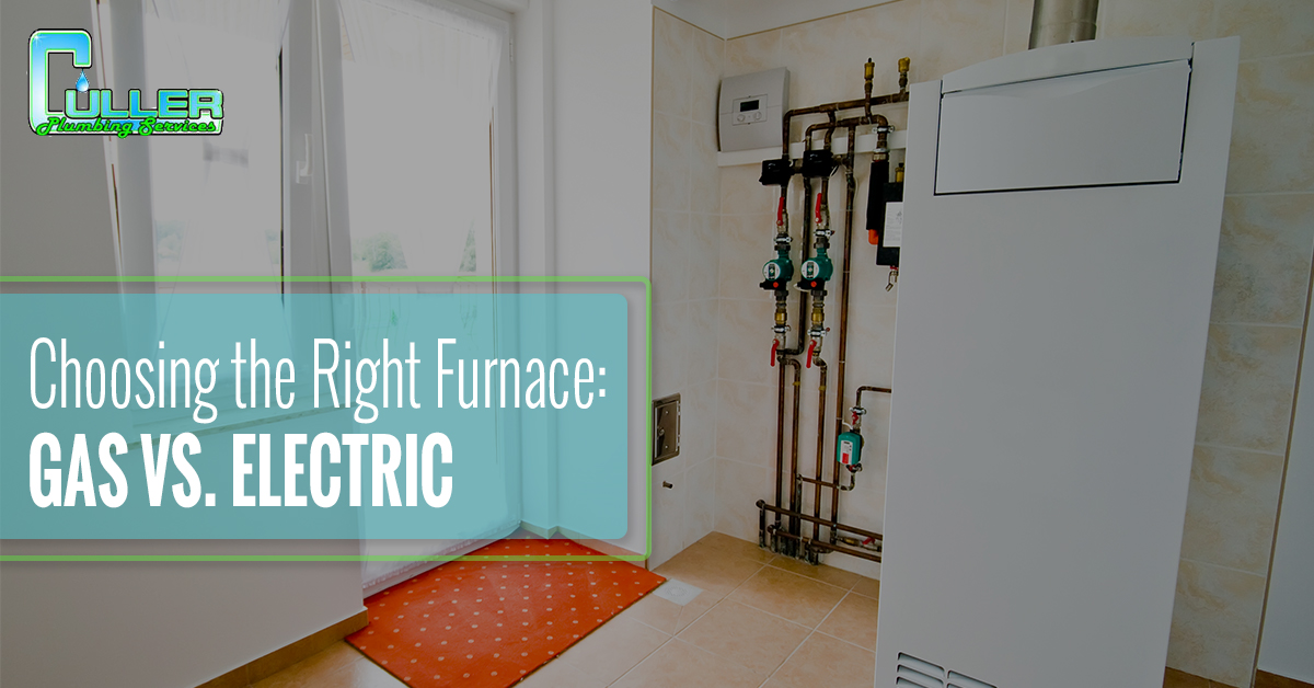 Choosing the Right Furnace_ Gas vs. Electric