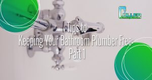 Tips to Keeping Your Bathroom Plumber Free Part 1