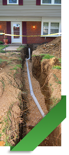 Residential Septic System Services - Keeping Your Septic