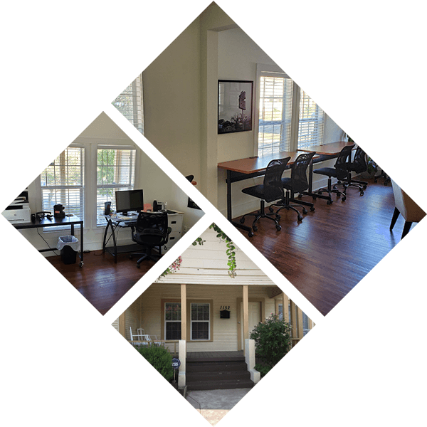 Images of our corworking space