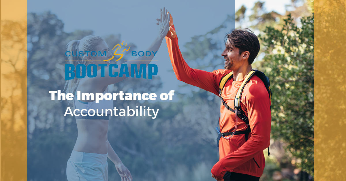 importance of accountability The importance of accountability in the army essay sample accountability in the army is important because soldiers as well as equipment, ammunition, food, water and other various 1000 words on accountability.