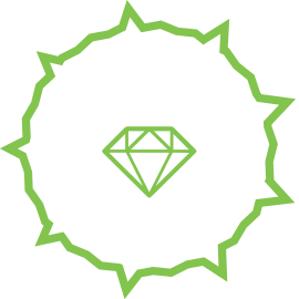 Advanced response Badge