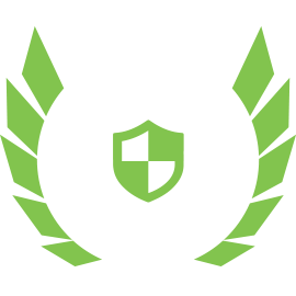 Vigilant Detection Badge