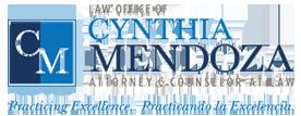 Cynthia Mendoza Law
