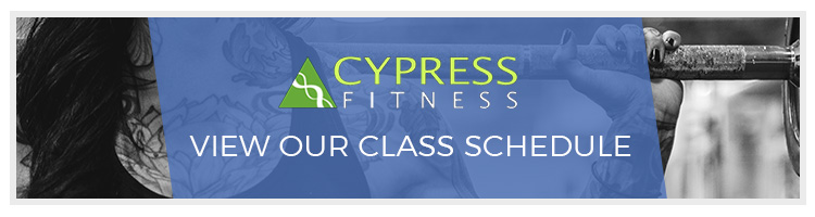 view our class schedule