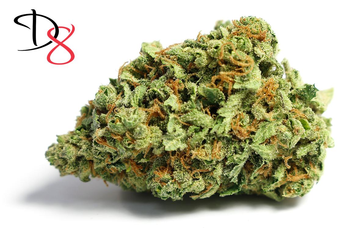 marijuana flower high quality sustainably grown cannabis the