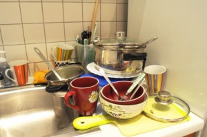 Home Cleaning Tips for a Happy Kitchen