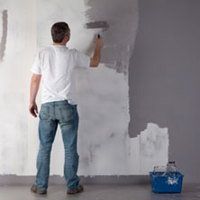 Interior Painting Dallas Fort Worth