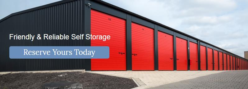 storage facilities