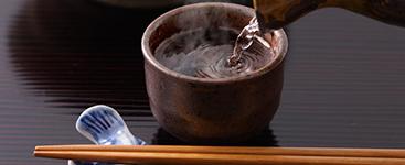 Sake Pic