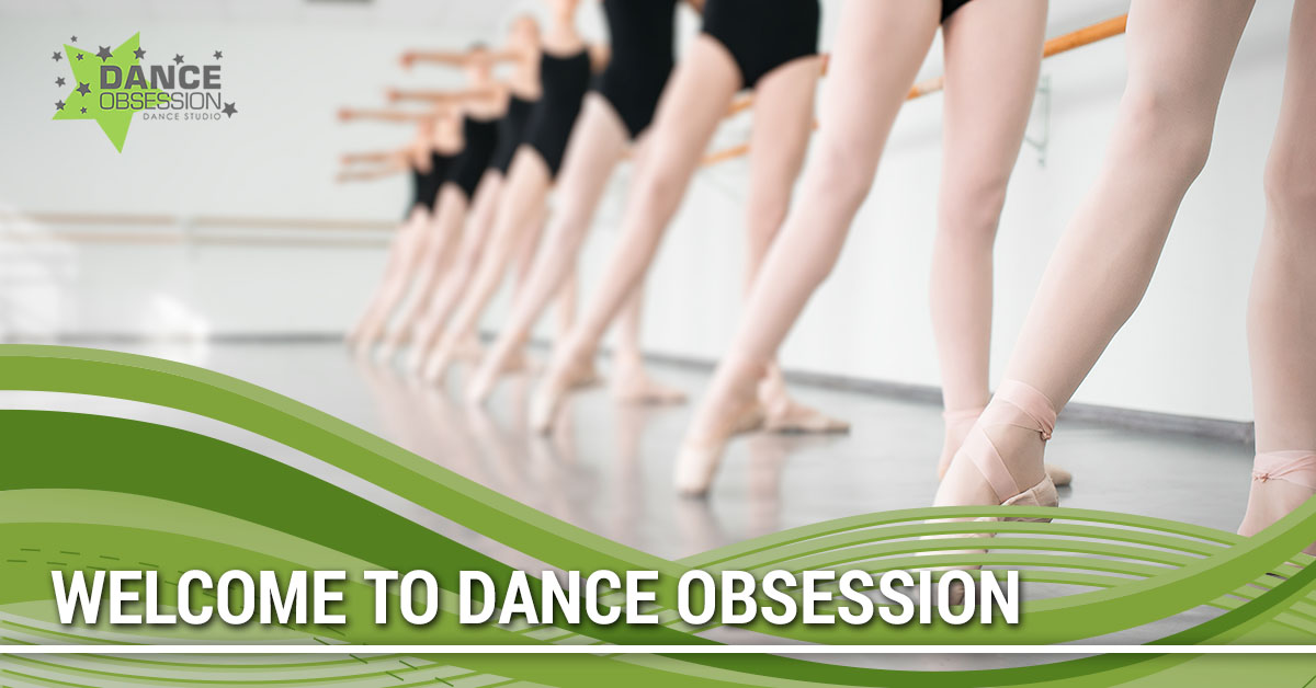 Welcome to Dance Obsession