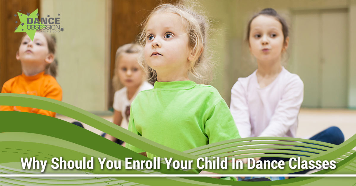 Why Enroll Your Child Banner