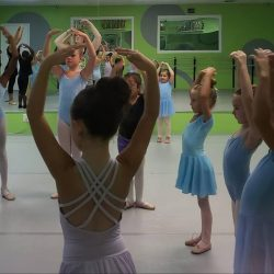 Inside One of Our Ballet Classes for Children