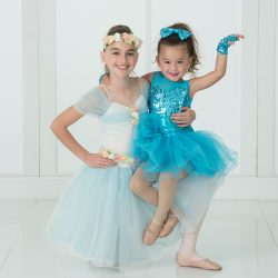 Image of Two of Our Young Dancers - Dance Obsession