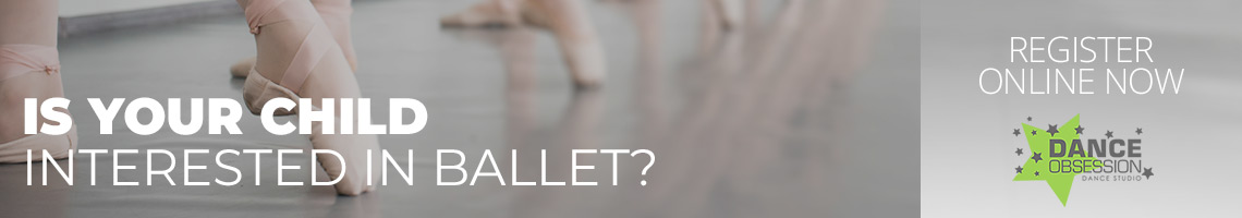 Is Your Child Interested in Ballet CTA
