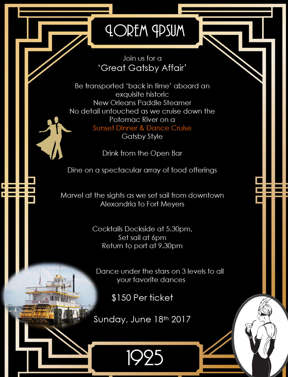 great-gatsby-event-flyer