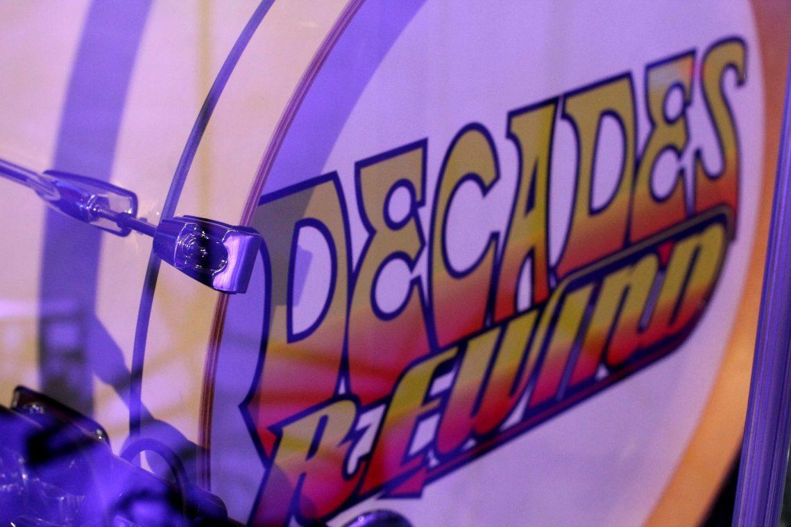 Decades Rewind: Live Concert, Classic Rock, Nostalgia Music