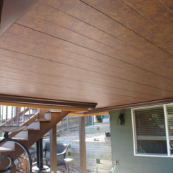 Contemporary Deck System Brighton