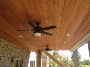 about our dry b lo concealed deck system - Wood Under Porch Ceiling