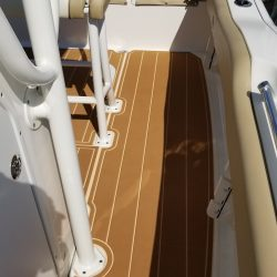 2018 Key West 219FS - Mocha over Tan