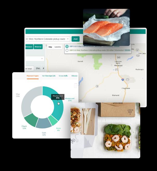 Delivery Software - We Deliver The Management Software - You Deliver