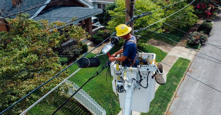 Commercial Electrician Jackson: History of Electricians I Delta Electrical