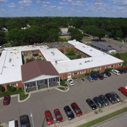 Large commercial roofing project - Denali Roofing