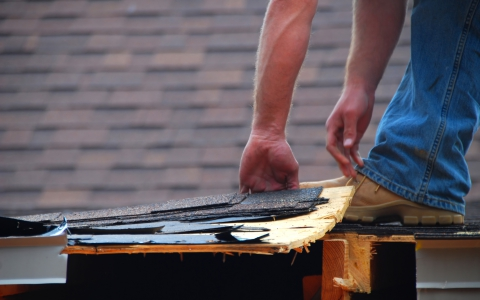 Loveland Roofing Companies Near Me