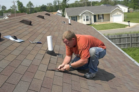 Roofing Contractor in Northern Colorado