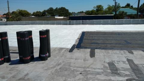 Commercial Roofing Loveland