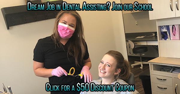 Dental Assisting Dream