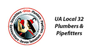 Local 32 Plumbers Pipefitters