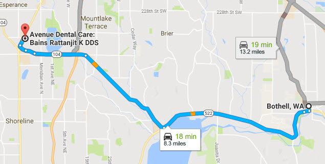 bothell-driving-directions