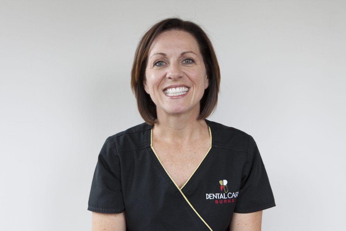 Karen Watts, Dental Hygienist at Dental Care Burke in Virgnia