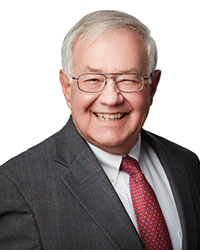 William (Bill) E. Pinkston, Attorney, Lawyer, Paducah, KY