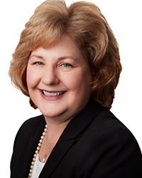 Ann Myre, Attorney Denton Law Firm