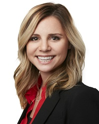 Holly Jones, Attorney Denton Law Firm