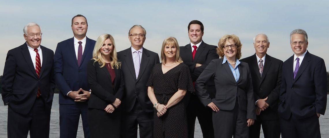 2019 Denton Law Firm Attorneys