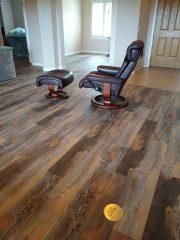 vinyl plank flooring in Prescott AZ