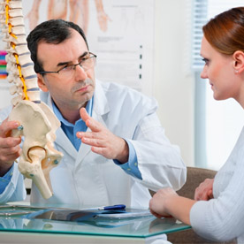 Chiropractic care Victorville.