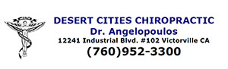 Desert Cities Chiropractic