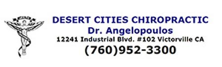 Desert Cities Chiropractic