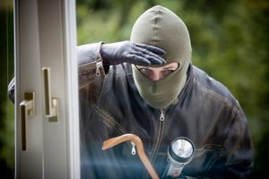 Protect against burglary with help from Destin Locksmithing!