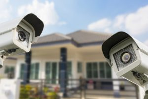 Home security systems can protect your home from burglary!